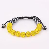 Shamballa jewelry Wholesale, free shipping, New Shamballa Bracelets Micro Pave CZ Disco Ball Bead Shamballa Bracelet owpo ieie