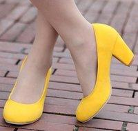 Free shipping NEW high heel shoes platform fashion women dress sexy heels pumps P6620 hot sale EUR size 34-43