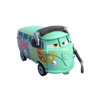 Baby 100% original Pixar Cars Movies Car 2 alloy toys car Bread cars model toys for children for kids