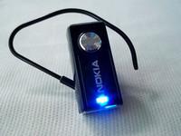 Bluetooth Free shipping N95 wireless earpiece earphone handsfree headphone headset mono earphone speakerphone