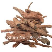 Natural and Wild Salvia Miltiorrhiza Red Sage Root Dan Shen Chinese Herb 250g free shipping