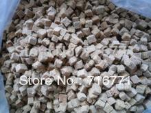 free shipping Freeze Dried Tubifex  Bulk Fish Food 100g(China (Mainland))