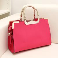 Bags 2013 women's married bridal shoulder bag fashion bag fashion handbag