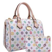 New arrival bags fashion box footballing bag mother bag women's handbag messenger bag 2013 female free shipping