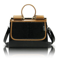 Bag fashion 2013 DAPHNE one shoulder handbag cross-body women's handbag new arrival bag free shipping