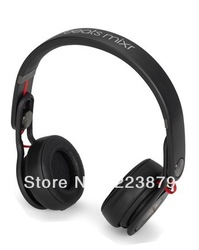 Professional OEM Beats Stereo Folding DJ Mixr Headphone/Headset/Earphone with Retail Box for iPhone/iPad/Hip Hop/Rap/Rock/R&B(China (Mainland))