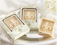 Wedding supplies wedding gift Wedding Favor gifts small  Europe Orioles Obana Soap  Creative 100 pieces