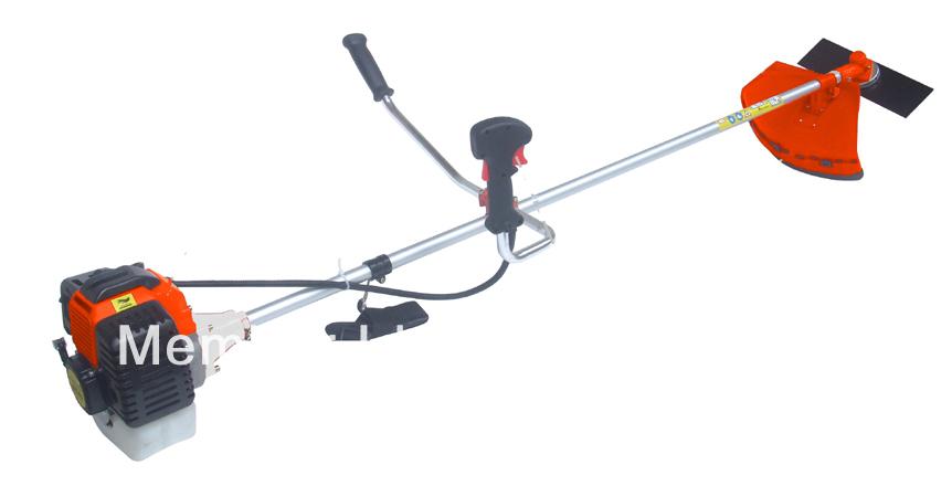 Profesional 43cc 1.5kw cortador de cepillo cepillo del condensador de ajuste. Strimmer, motoguadañas con alta calidad y precio razonable