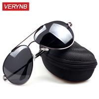 Male sunglasses mirror large sunglasses driving mirror polarized sunglasses classic sunglasses