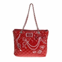 Betty boop BETTY women's handbag 2013 women's fashion bag shoulder bag red a5114-30