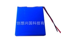 606168 lithium polymer A product ultra-thin mobile power battery 3.7 V battery rechargeable lithium battery