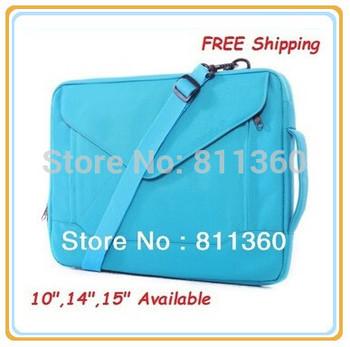 "Brand Nylon Handbag, Message Bag For Notebook 14"", 15"", Bag For Tablet 10"", Sleeve ..."