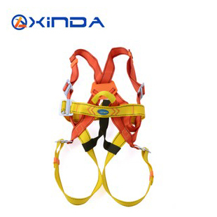 Outdoor child safety belt child safety belt full-body safety belt body belt(China (Mainland))