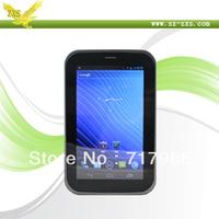 "SZ-(ZXS-A7-2G)Factory 7""Phone Call Tablet PC/1024*600 HD Screen/ MTK6515/ 2G Sim Card Slot/Bluetooth"