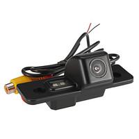 Rearview Camera for Skoda Octavia 2008-2012