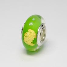 popular logo bead