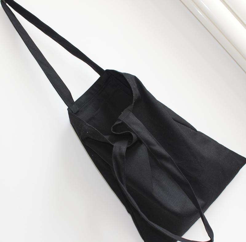 Muji Pc Messenger Shoulder Bag 24