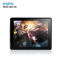 "Freeshipping 9.7"" PIPO M2 3G Dual Core Android 4.1 IPS 1.6GHz RK3066 1GB/16GB MEM Wifi Bluetooth HDMI 2 Cams 2 AAC Speakers"