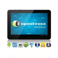 "Android 4.1 Window N101 2 10.1"" dual core tablet pc RK3066 1.5GHz Jelly Bean Dual Camera HDMI bluetooth WIFI"