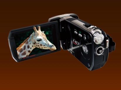 Domestic Dual Lens FXH-10 3D Full HD DV Camera(China (Mainland))