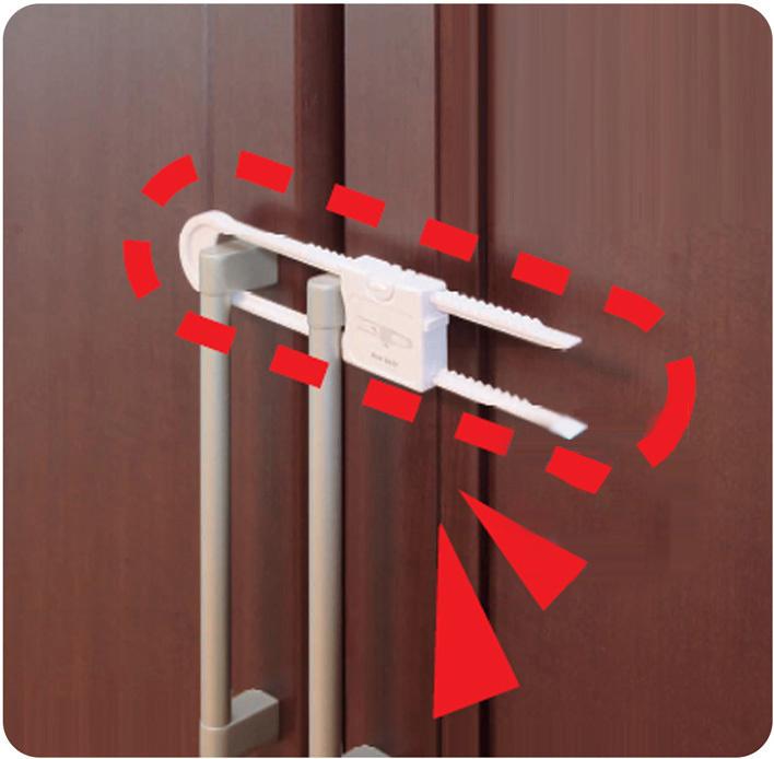 Popular Easy Door Lock From China Best Selling Easy Door