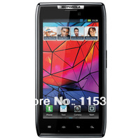 "RAZR XT912 with Dual-core 1.2 GHz Cortex-A9 4.3""Touch Screen Android OS 16GB storage 1GB RAM 2G 3G 4G Network"