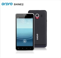 Freeshipping Ordro Shine2 4.3'' 960 x540 MTK 6577 4G 512M Dual Core 1.0GHz WCDMA WIFI Bluetooth GPS Dual SIM Smart Phone