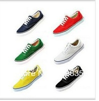 Chromophous canvas shoes series classic lovers canvas shoes canvas shoes,footwear32