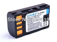Battery for JVC BN-VF808 BN-VF808JP BN-VF808U BN-VF808US BN-VF808USM AA-VF8 AA-VF8KR AA-VF8US AA-VF8USM AA-VF8USP GC-PX1-S