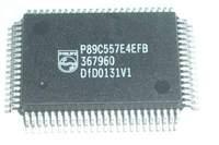 P89C557E4EFB main series only do