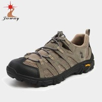 Gateway jieway outdoor walking shoes hiking low casual walking shoes wading shoes