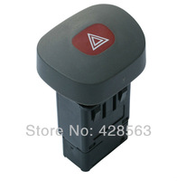 Hazard Switch for Renault Kangoo,NEW Electric warning Switchm,7700421820(SCP)
