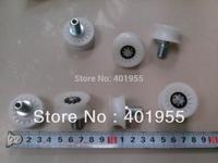 fermator down hanger roller or Eccentric roller dia=33mm