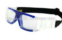 5PCS New Design Prescription Basketball Glasses Football Soccer Sports Goggles Baseball Dribbling Protective Eyeglasses Oculos