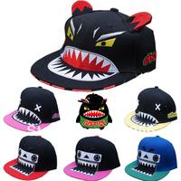 Free shipping Elstinko stinko flat-brimmed hat flat cap baseball cap hiphop cap hip-hop hat