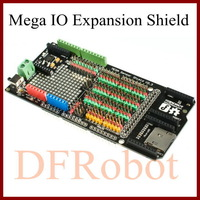 DFRobot Mega IO Expansion Shield V2.3 For Arduino Mega