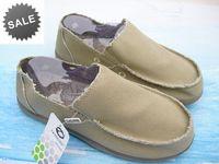 2012 canvas shoes low shoes tidal current male casual shoes khaki