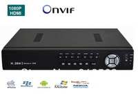 DHLFree Shipping:CCTV 16CH    H.264 DVR Standalone Super DVR SDVR/HVR/NVR Security System 1080P HDMI Output DVR