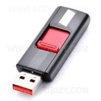 U3 USB 2.0 Flash/Jump Drive (8GB),free shipping