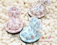 Pet Dog Summer Sandal Shoes Booties footwear, 4pcs/lot/set, 3 colors, sizes 1-5, Wholesale Free Shipping