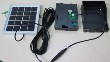 free shipping Wireless video intercom doorbell charger  2013