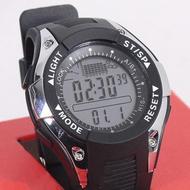 Free shipping Watches watch baroscope airgauge altmeter elevation table waterproof 30 meters