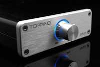 Free shipping-TOPPING TP23 TA2021B ClassT Digital Amp USB DAC PCM2704 UDA1351TS Decoder
