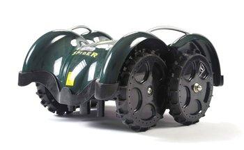 LawnBott LB1200 Spyder Robotic Cordless Electric Lawn Mower