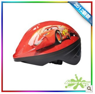 Red Child Bicycle Helmet,Cycling Kids Helmet ,Bike children Helmets ,Adjustable /Free Shipping