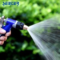 Bettr car wash water gun high voltage copper household gun head set car washing device
