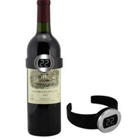 Red wine thermometer electronic thermometer wine red wine thermometer thermostated table red wine gift