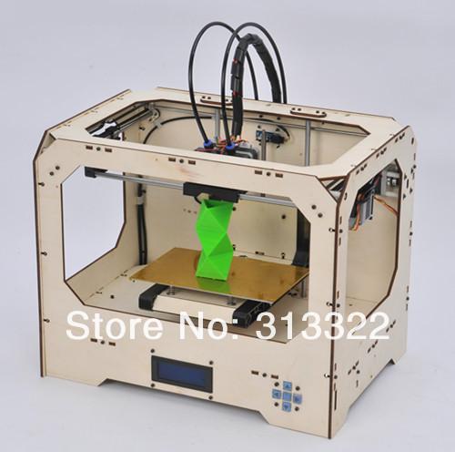3d принтер из фанеры