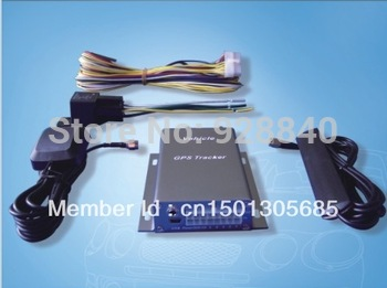 GPS Vehicle Tracker AVL Tracker ATK310