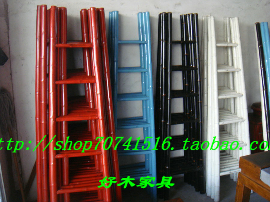 Online kopen wholesale decoratieve ladder uit china decoratieve ladder groothandel - Decoratie interieur trap ...